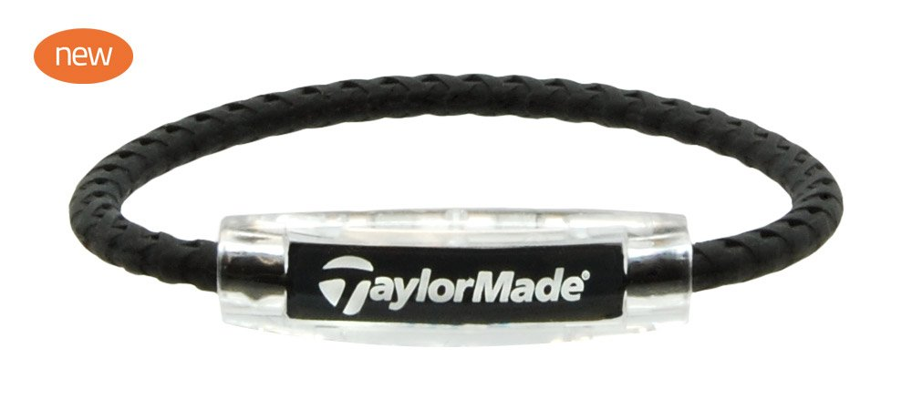 Ion Loop Taylor Made Golf Bracelet (Small 17 cm 6.7'')