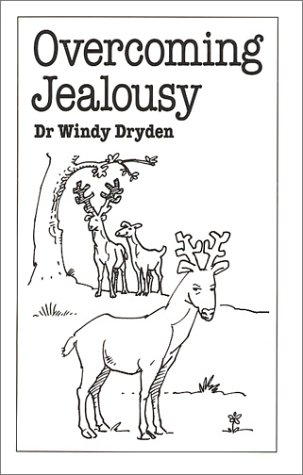 Overcoming Jealousy (Overcoming Common Problems Series)