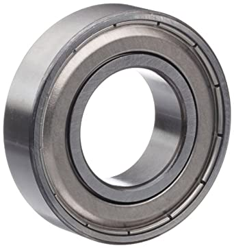 timken ball bearings. timken s5kdd extra small ball bearing, double shielded, no snap ring, inch, bearings