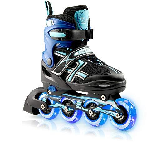 XinoSports Kids Inline Skates