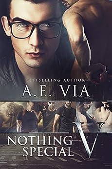 Nothing Special V by [Via, A.E.]