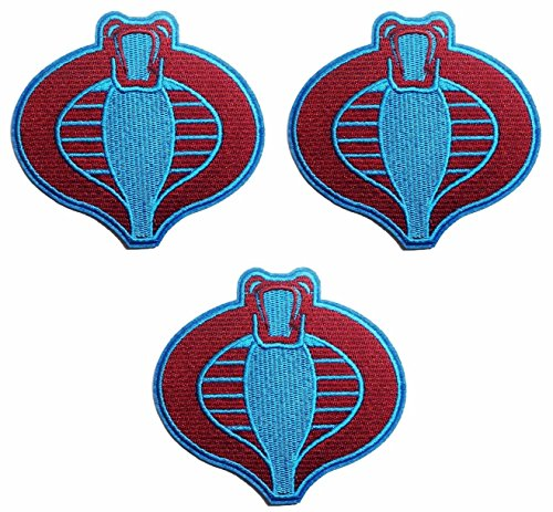 - GI Joe Cobra Commander Logo 4