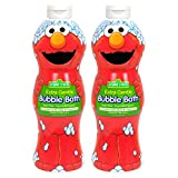 Baby : Sesame Street Extra Gentle Bubble Bath 24 Fl Oz  (2 Pack)