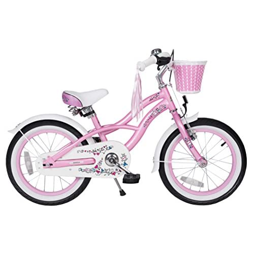 aee2ecafe06 on sale BIKESTAR® Original Premium Safety Sport Kids Bike Bicycle with  sidestand and accessories for