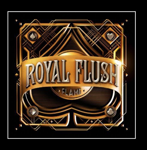 Royal Flush by Central South Distribution