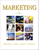 Marketing with Student Package, Berkowitz, Eric and Kerin, Roger, 007234783X
