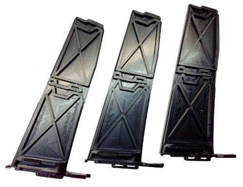 Magblock 10 Round Limiter for New Pmag 30 Gen M3 (3 Pack)
