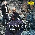 Anne Sofie von Otter - Folksongs (Dvorak, Kodaly, Britten, Grainger, Larsson, Hahn)
