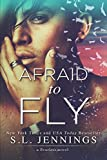 Afraid to Fly: a Fearless novel