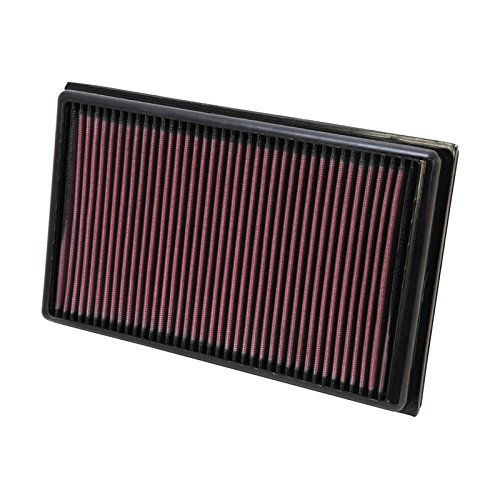 K&N 33-2475 High Performance Replacement Air Filter