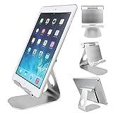AerWo iPad Pro 360 Degree Rotating Desktop Stand Lazy Bed Tablet Holder for iPad Air iPad Pro Samsung Tab - 12.9 Inch