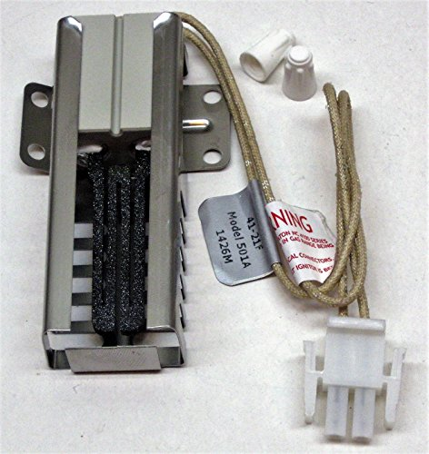 223C3381G003 Gas Range Oven Ignitor fit GE WB13T10045 Ignite