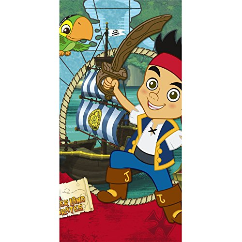 Jake and the Never Land Pirates Table Cover -
