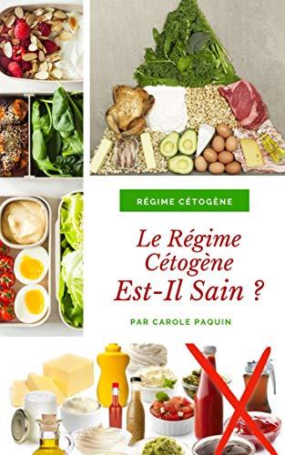 régime cétogène et diabete type 2