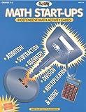 Math Start-Ups, Scott McMorrow, 1576121143