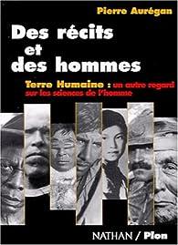 Lire terre humaine par Pierre Aurégan