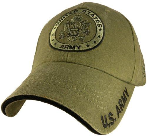 Army Logo Cap - 3