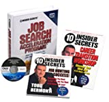 10 Insider Secrets Job Search Acceleration Program : Your #1 Resource for Job Hunting Success!, Bermont, Todd, 0971356971