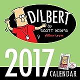 img - for Dilbert 2017 Wall Calendar book / textbook / text book