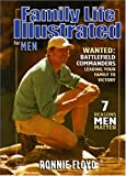 Family Life Illustrated for Men, Ronnie Floyd, 0892215844