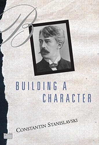 Books On Acting in Amazon Store - Building A Character