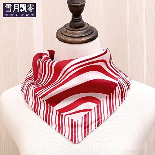 FLYRCX La dame de décoration vêtements écharpes écharpe châle de l'occupation