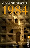 Book Cover for 1984 (German Edition)