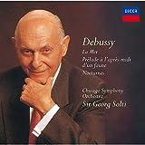 Debussy: Nocturnes / La Mer / Prelude