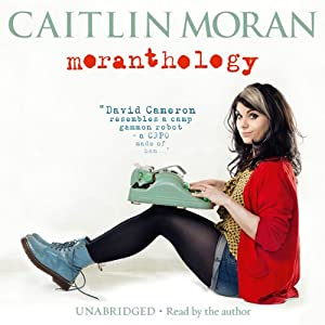 Moranthology Audiobook