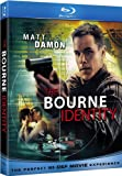 The Bourne Identity Blu-ray