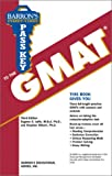 Barron's Pass Key to the Gmat: Computer-Adaptive Graduate Management Admission Test