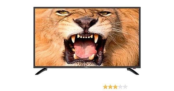 Nevir 7428 TV 40 LED FHD USB DVR HDMI Negra: Nevir: Amazon.es ...