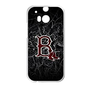 HTC One M8 Phone Case Boston Red Sox