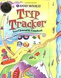 Trip Tracker, Rand McNally Staff, 0528840584