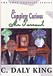 The Complete Curious Mr. Tarrant