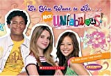 So You Want to Be... Unfabulous, Addie Singer and Robin Wasserman, 0439831644