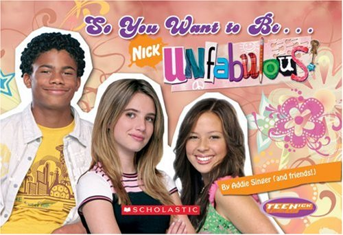Teenick: So You Want to Be…Unfabulous PDF