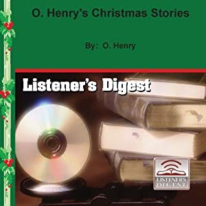 O. Henry's Christmas Stories Audiobook