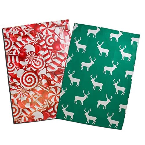 "New 10"" x 13"" CandyCane