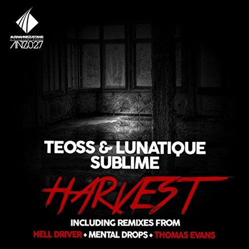 Harvest Drop - 5