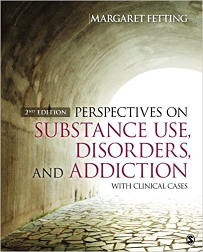 Perspectives on substance use disorders and addiction with perspectives on substance use disorders and addiction with clinical cases second edition fandeluxe Images
