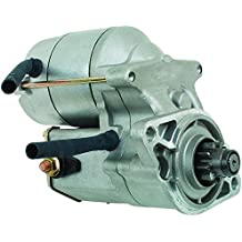 Parts Player New Starter Fits KAWASAKI KAF620 MULE 3000 3010 3020 617CC