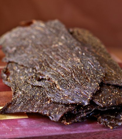 Western Beef Jerky (16oz.) Review