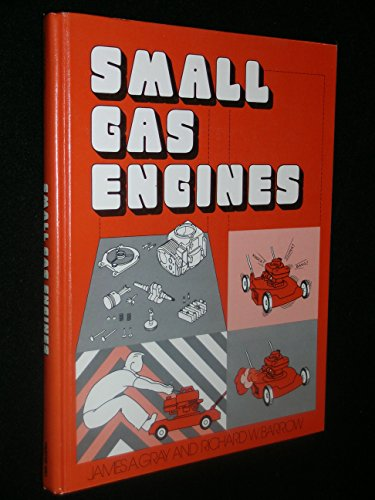 Asm Cylinder - Small gas engines