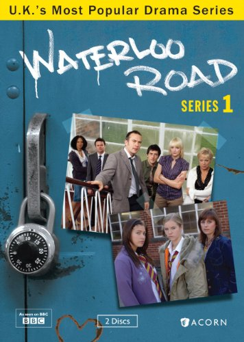 Waterloo Road: Series 1 (DVD)