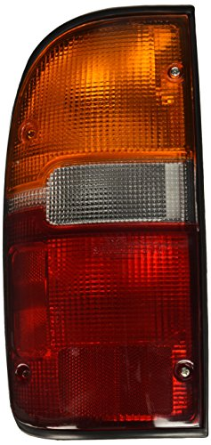 TYC 11-3070-00-1 For TOYOTA Tacoma Left Replacement Tail Lamp