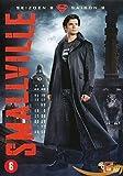 Smallville Season 9