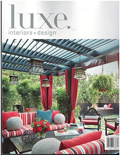 - Luxe Interiors + Design Magazine March April 2019