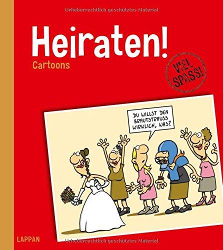 Heiraten!: Cartoons