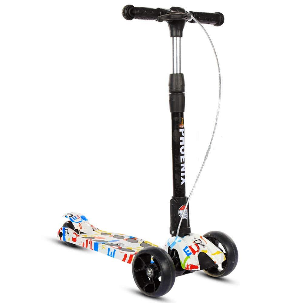 Scooter para Niños De 3 A 6 Años Scooters para Niños Mini ...